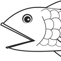 Colorear peces